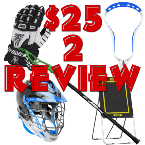 Lacrosse Gear Video Reviews