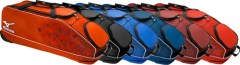 Mizuno Wheeled Baseball Bag Colors