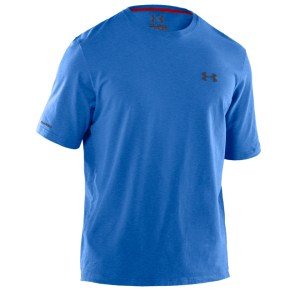 Underarmour Heat Gear Shirt Charged Cotton