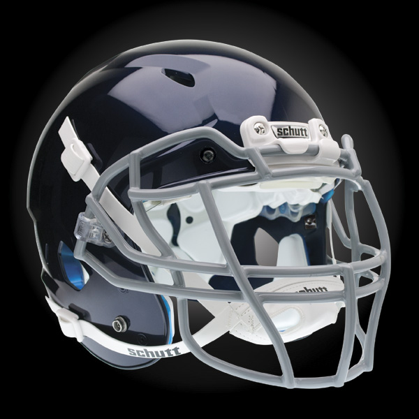 Product Spotlight: Schutt Vengeance DCT Hybrid Youth Football Helmet