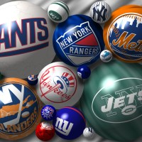 NYC Sports Calendar