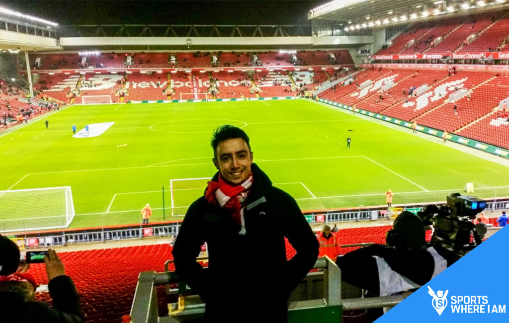 epl guide first game tourist