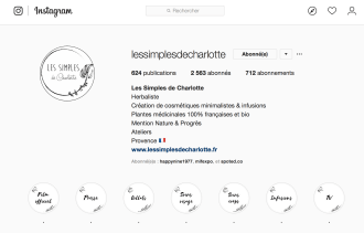 Instagram Boostez vos ventes - Spoted