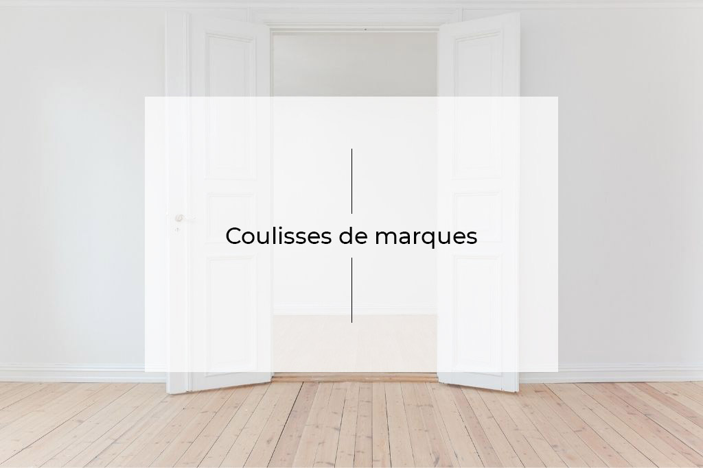 Coulisses de marques - Spoted