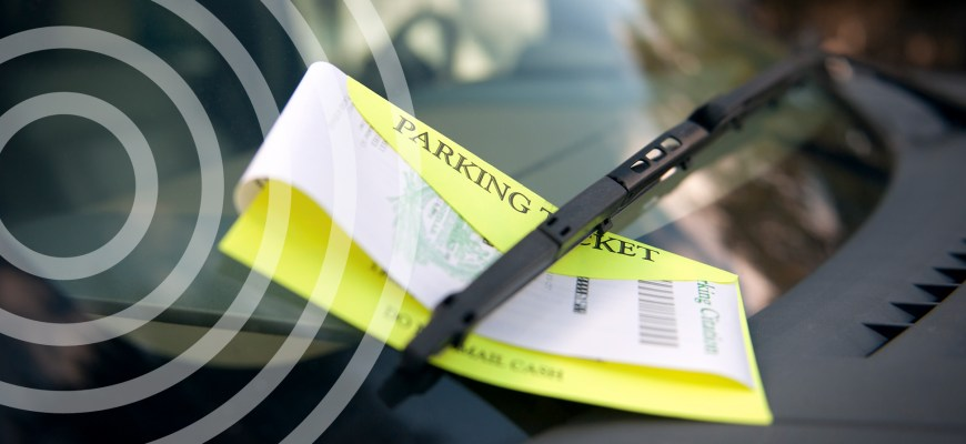 avoid chicago parking ticket
