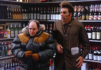 """Seinfeld """"The Dinner Party"""""""