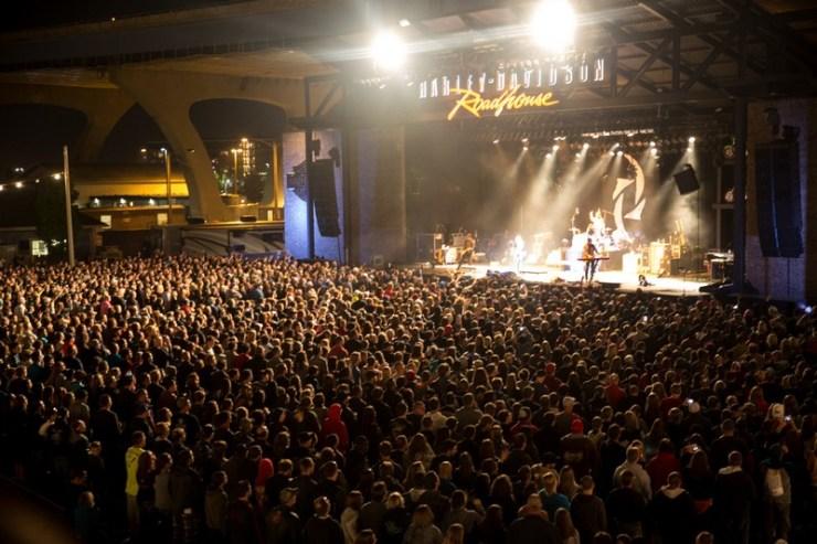Summerfest concert