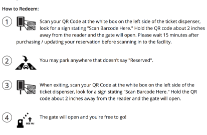 scanner instructions