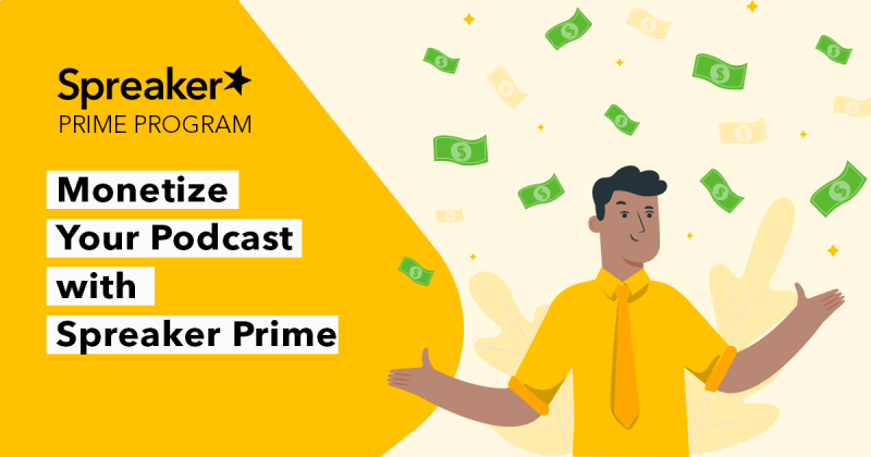 monetizing your podcast