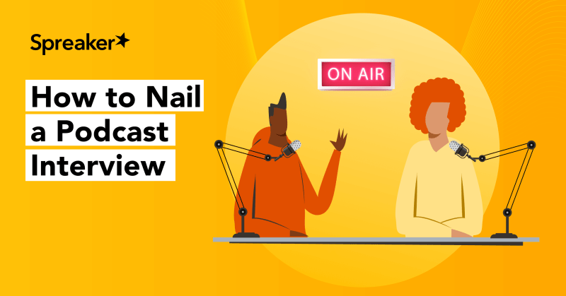 How to Nail a Podcast Interview-1200x628