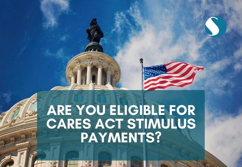 Nonresident Guide to CARES Act Stimulus Checks