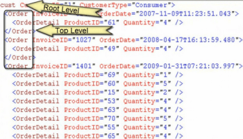 SQL SERVER - Tips from the SQL Joes 2 Pros Development Series - OpenXML Options - Day 35 of 35 j2p_34_2