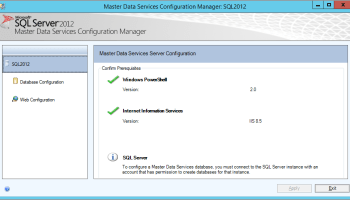 SQL SERVER - Adding Reference Data to Master Data Services - Notes from the Field #081 72notes1
