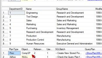 SQL SERVER - 2008 - Optimize for Ad hoc Workloads - Advance Performance Optimization SPComp