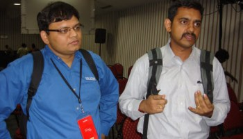 SQL SERVER - What is a Technology Evangelist? TechEdIndia%20(24)