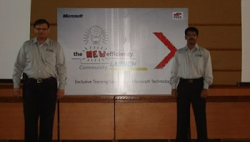 SQLAuthority News - Community TechDays in Ahmedabad - A Successful Event - Oct 3, 2009 AhmedabadCTD%20(1)