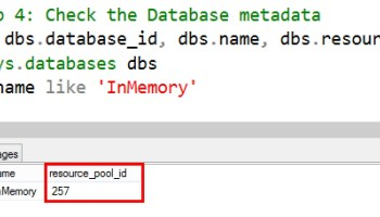 SQL SERVER - T-SQL Script to Take Database Offline - Take Database