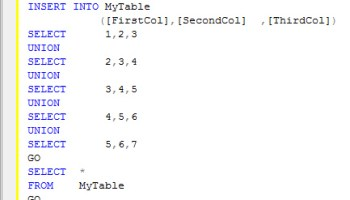 SQL SERVER - Puzzle - Brain Teaser - Changing Data Type is Changing the Default Value compcol1