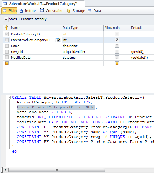 database diagram visual studio 2013 gm 3 bar map sensor wiring sql server - development productivity tool dbforge for authority with ...
