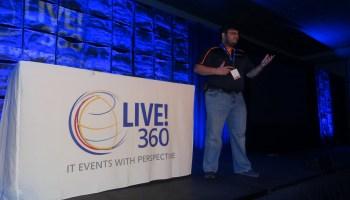 SQLAuthority News - Presenting 3 Session at SQL Server Live, Orlando, Florida sqllive360nov13%20(6)
