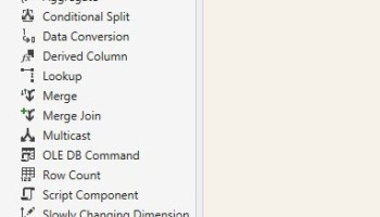 SQL SERVER - The Basics of the Execute Package Task - Notes from the Field #067 n57-3