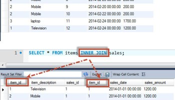 MySQL - How to Create Stored Procedure in MySQL - SQL Authority with