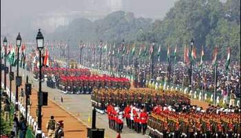 SQLAuthority News - Happy 60th Republic Day to India - Database Tip republic2