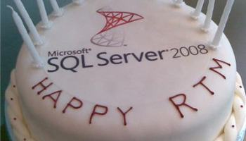 SQLAuthority News - Author Visit - SQL Hour at Patni Computer Systems sqlcake