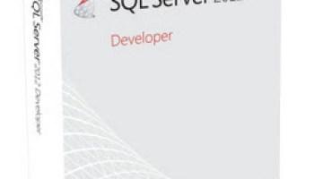 SQL SERVER - Download SQL Server 2014 Developer Edition at USD 59.59 sqlserverdeveloperimage