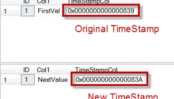SQL SERVER - Finding Max Value From Multiple Values - SQL Authority with  Pinal Dave