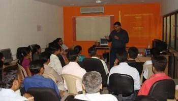 SQLAuthority News - Announcement - Gandhinagar SQL Server User Group - March 27, 2009 DSC04004