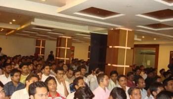 SQLAuthority News - Ahmedabad Community Tech Days - Jan 30, 2010 - Huge Success CTD4