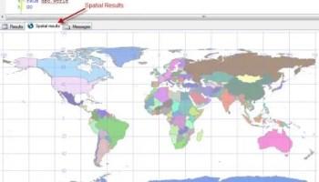 SQL SERVER - World Shape files Download and Upload to Database - Spatial Database spatial6