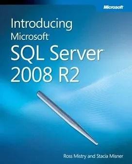 Sql Server Dba Ebook