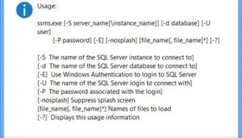 SQL SERVER - How to Install SQL Server Management Studio (SSMS) From