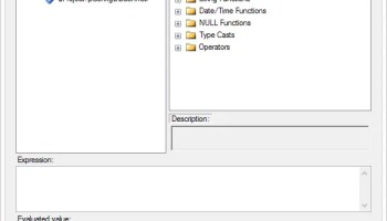 SQL SERVER - Creating the SSIS Catalog - Notes from the Field #058 n-88-5