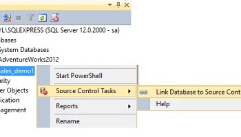 SQL SERVER - Beautify SQL Code with dbForge SQL Complete link_db_to_sc