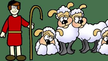 Hey DBA - Do You Study Mistakes? - Notes from the Field #097 shepherd-boy