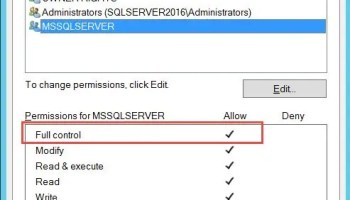 SQL Server Agent - Unable to start the service - The request failed or the service did not respond in a timely fashion FCB-02