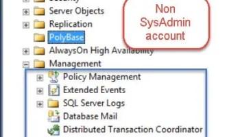 SQL SERVER - SqlServerWriter Missing from an Output of VSSadmin List Writers Command mp-missing-02