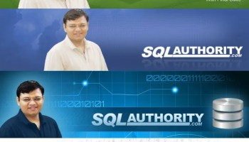 SQLAuthority News - 4000 Blog Posts and Counting SQLAuthorityBanner