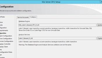 SQL SERVER - Default Collation of SQL Server 2008 coll-01