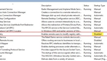 SQL SERVER - Rule Cluster Remote Access Failed During Installation on SQL Failover Clustered Instance reg-remote-02