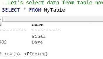 MySQL - Get Latest Identity Value by Inserts identity-01