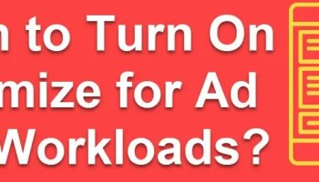 Optimize for Ad Hoc Workloads - SQL in Sixty Seconds #173 Workloads1