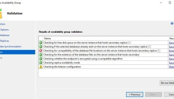 SQL SERVER - FIX: Unable to Create Distribution Database on