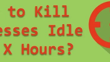 How to Kill User Sessions (SPID) in SQL Server? - Interview Question of the Week #141 killprocess