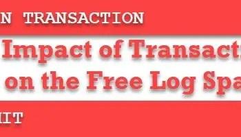 SQL SERVER - master Database Log File Grew Too Big transimpact
