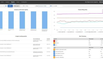 SQL Monitor 9 - Proactively Monitor Large SQL Server Estates sqlmonitor