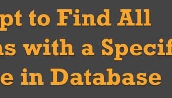 SQL SERVER - Group By Orders Data by Columns Ascending allcolumns0
